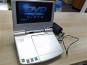 TRUTECH Portable DVD Player PVS12701